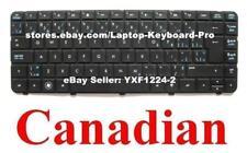 HP 2000 2000-240ca 2000-320ca 2000-340ca Keyboard Clavier - Canadian CA