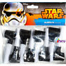 Star Wars Party Favours x 8 Birthday Blowers Horns Blowouts Boys Supplies