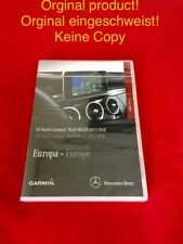 2017-2018 mercedes v9.0 a2189061903 Garmin Map Pilot SD soldada w117 cla