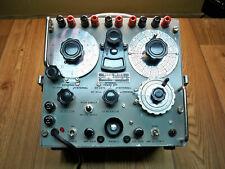 Bridge Zm-30/U Crescent Communications Corp.