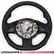 Mise au Point Aplati Volant en Cuir Fiat 500 Abarth Sport Mfl Volant
