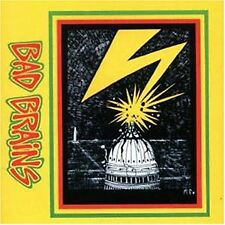 bad brains - bad brains (LP NEU!) 053436822319