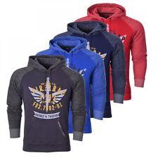 Firetrap Hooded Regular Hoodies & Sweats for Men