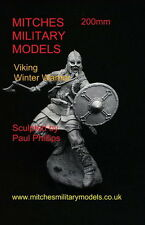 200mm 1/9 Viking Warrior