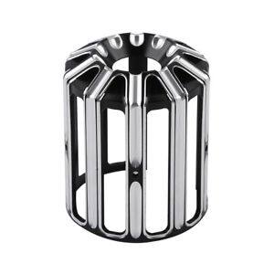CNC Oil Filter Cover Cap Trim For Harley Touring Road King Street Electra Glide