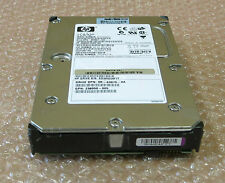 HP 72.8 GB 15K RPM Fiber Channel 293567-002 3R-A3970-AA BF07255B2C Firmware HP05