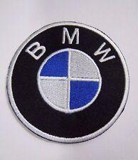 "BMW Cars Iron-On Automotive Patch 3"" 1600 2002 320 535 540 635 740"