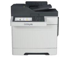 Lexmark Cx510de Colour Laser Printer 30 PPM