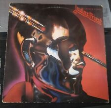 Judas Priest – Stained Class Lp Holland Issue  CBS – 32075 Record EX++