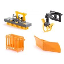 Front Loader Accessories - For Siku 1:32 Scale Tractors with Front Loader - 3661