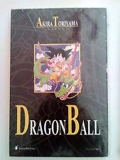 Dragonball n. 1 di Akira Toriyama - con sovraccoperta ed. Star Comics * NUOVO! *