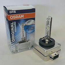 NEW OEM 1x D1S OSRAM XENARC 35W Xenon HID Headlight Bulb 66144 66043 66042 66140