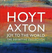 Hoyt Axton - The Definitive Collection (NEW 2CD)