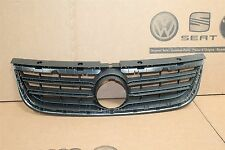 Front grille VW Touareg 2007 - 2010* 7L6853653G New genuine VW part