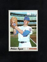 1970 TOPPS #712 NOLAN RYAN HOF NEW YORK METS NM/MT OR BETTER