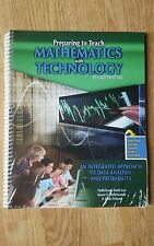 Preparing to Teach Mathematics with Technology : An Integrated Approach to...