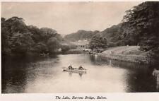 Bolton Real Photographic (rp) Collectable Lancashire Postcards