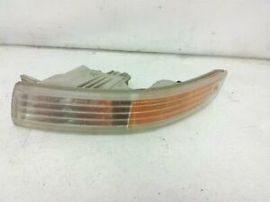 94 95 96 97 Acura Integra Passenger Bumper Turn Signal Light Lamp 33300-St7-A01