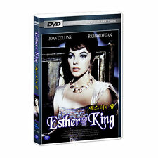 Esther and the King (1960) Joan Collins, Richard Egan DVD *NEW