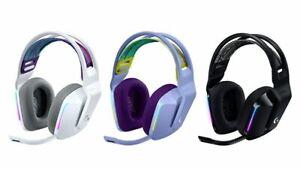 G733 Ultra-Lightweight, Wireless Gaming Headset - Logitech G