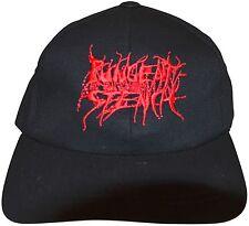 PUNGENT STENCH - Logo - Baseballcap - 164163