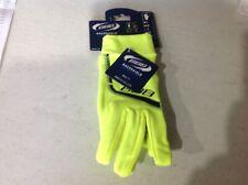 Bbb Raceshield Winter Cycling Gloves Neon Yellow