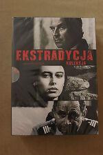 Ekstradycja: Kolekcja - DVD - POLISH RELEASE