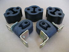EXHAUST RUBBER MOUNTING SET - VW Polo