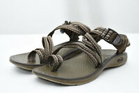 Chaco Womens ZX/2 Classic Strappy Open Toe Hiking Trail Sport Sandals Sz 7