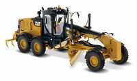 1/50 DM Caterpillar Cat 12M3 Motor Grader Diecast Model #85519