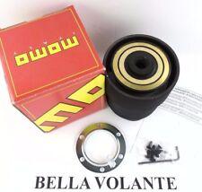 NUOVO ORIGINALE VOLANTE MOMO MOZZO Boss Kit MC6001 MERCEDES W107 W114 W115 W116
