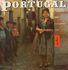 Maria Marques - Portugal: Portuguese Fados and Folk Songs [New CD]