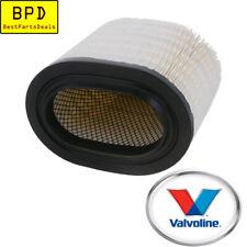 17-19 Ford Super Duty 6.2L 6.8L Oval Air Filter VALVOLINE VA-463