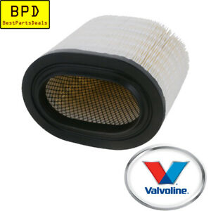17-19 Ford Super Duty 6.2L 6.8L Oval Air Filter VALVOLINE VA-463