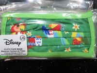 Disney Parks Cloth Enchanted Tiki Room Birds Size L Large NEW