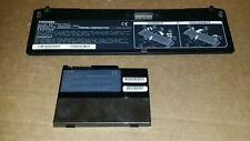 ToshibalaptopLi-Ion Battery PackPA3155U-1BAL + PA3154U-1BAS