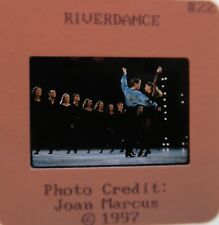 RIVERDANCE Irish music and dance theatrical production show  ORIGINAL SLIDE 1