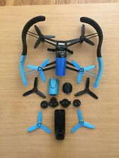 Parrot BeBop 14 Mpx F/2.4 Camera Drone. Condition - Used. Batteries not included
