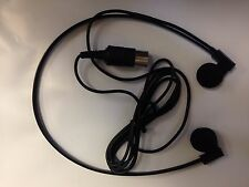 Ultima 300D Headset for Philips / Norelco  with 4 Pin DIN connector New