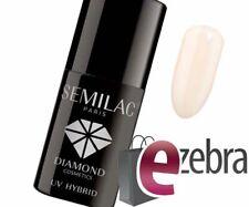 Semilac UV hybrid Nagellack Anzahl 050 7 Ml French Vanilla