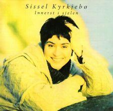 CD Sissel Kyrkjebo, Innerst i Sjelen , norwegisch, Norwegen, 2 Bonus Tracks