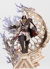 Assassin Creed 2 II Animus Ezio  Legendary Figurine Limited Statue  *Presale*
