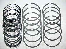 1960 to 1983 DODGE, PLYMOUTH 170, 198, 225 CU. IN.  STANDARD PISTON  RINGS