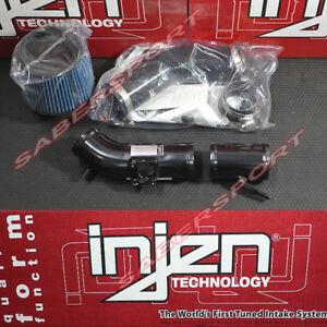 Injen SP Black Cold Air / Short Ram Intake Kit for 2010-2012 Mazda 3 2.5L