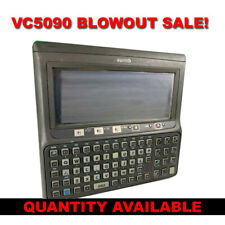 Vc5090 Motorola Vehicle Mount Computer Ce 5.0 Telnet Wireless Symbol Wavelink