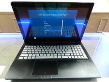 Asus Q550L Touchscreen - Core i7- Ssd, 8gb - nVidia GeForce - 1080P - Super Deal