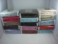 Super Soft Deep Pockets Fitted Sheet 100% Microfiber, King Size