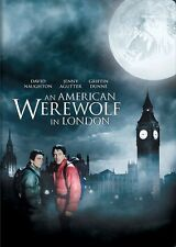 An American Werewolf In London movie poster (b) Griffin Dunne - 11 x 17 inches