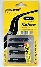 Swiss Stop 2017 EVO BXP brake pads, fits Shimano for alloy rims