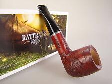 Rattray's pipe pipa Goblin jabones Shape 100 9mm filtro #409